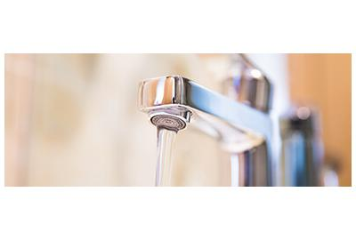 Les Québécois sont les champions du gaspillage de l'eau!