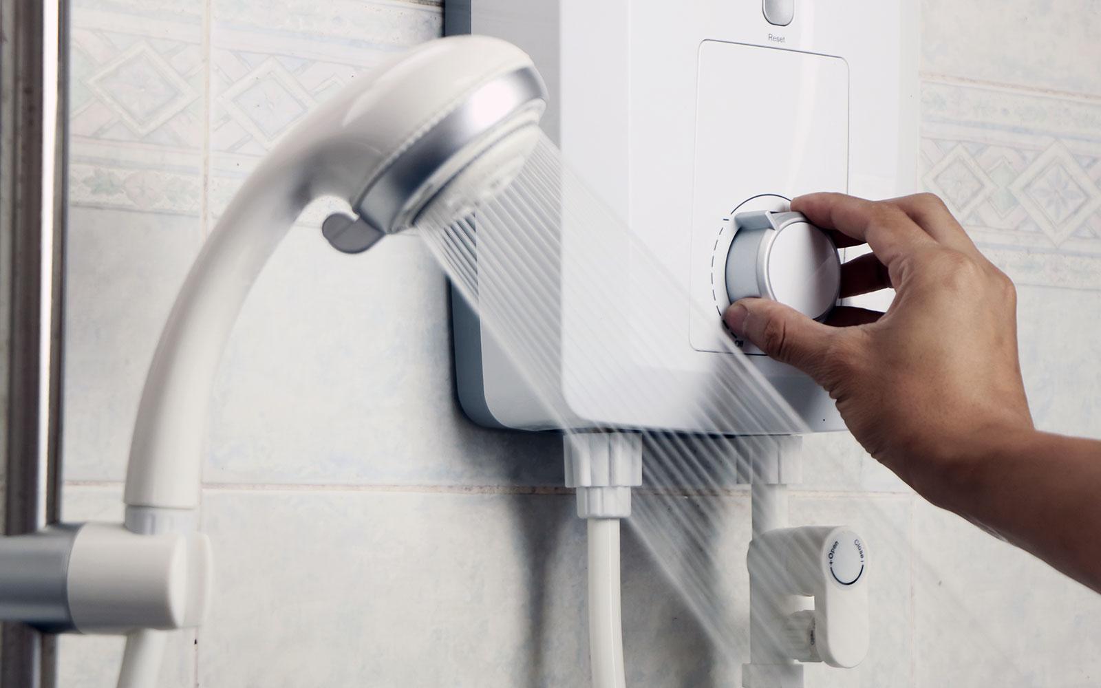 Comment économiser l'eau chaude et réduire sa facture ?