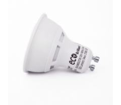 Ecofitt LED light GU10 - 6,5 W - 3000K