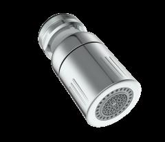 Aérateur Ecofitt pour évier de cuisine - 5,7 l/min