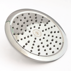 Spa™ rainfall showerhead - 8.5 L/min