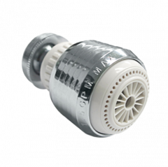 Kitchen faucet aerator - 5.7 l/min