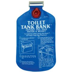 Toilet Tank Bank™