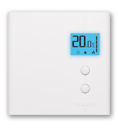 Thermostat électronique